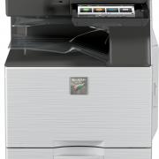 Sharp mx-4050n-mx-3550n-mx-3050n-ront 2 stalciai PNG