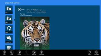 windows-sharpdesk-mobile-valdymo-vaizdas