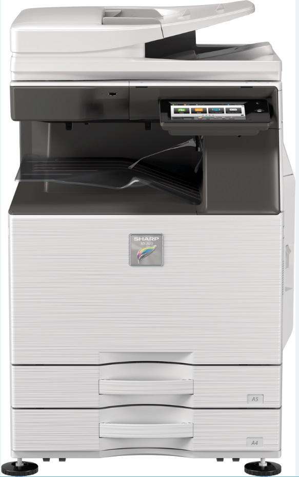 Sharp MX2630N