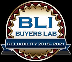 BLI Relability