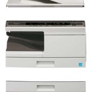 SHARP MX-B200 konfiguracija