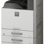 Sharp DX2500N pasuktas