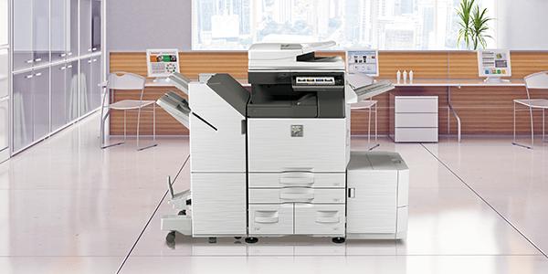 spausdintuvu nuoma