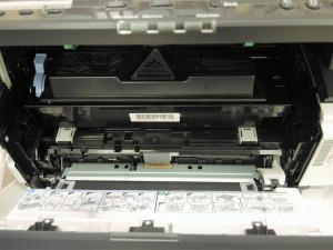 sugedus-spausdintuvui