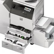 Sharp MX2630N popieriaus stalciai