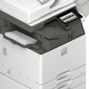 Sharp MX2630N vidinis finiseris
