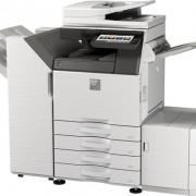 Sharp MXM3050 komplektacija