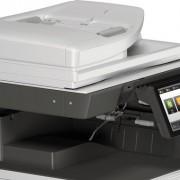 Sharp MXM3050 nulenkiamas