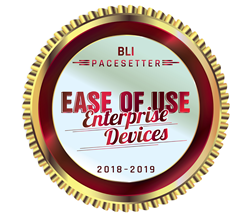 ease of use 2019